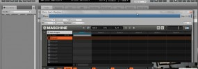 Setup Maschine to control the transport in Digital Performer 8