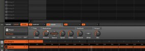 Maschine FX: Understanding the Phaser module