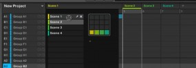 Understanding the Maschine 2.0 header and arranger section
