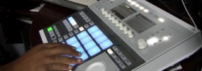 Maschine 2.0 quick beatmaking video with Maschine Studio