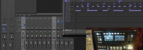 Maschine 2.0 routing multiple audio channels in Logic Pro X
