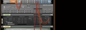 Maschine 2.0 routing multiple channels of Reason 7 Audio and Midi using Rewire