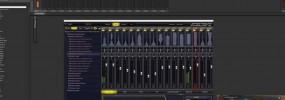 Maschine Studio multi channel MIDI and Audio routing with Phalanx