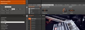 Maschine 2.0 creating and saving your own multi layered instrument sounds