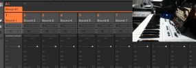 Maschine 2.0 MIDI out to sequence external gear