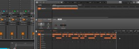 Maschine 2.1 Midi drag and drop instruments into Ableton Live 9