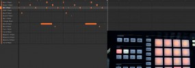 Maschine Studio deleting sequences from single pads quickly