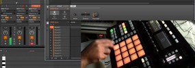 Maschine 2.1 recording MIDI into Ableton Live 9 workaround update