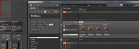 Using Maschine 2 as an FX plugin in Ableton Live 9
