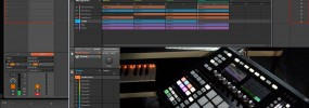 Maschine 2.3 Recording Scene Changes As MIDI In Ableton Live