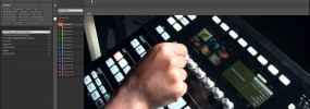 Maschine 2.3.1 Update: Using browser favorites