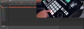 Maschine 2 Recording Step Automation