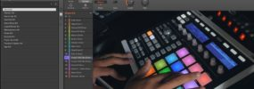 Maschine 2.5 Factory Library Update New Drum Kits