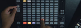 Maschine Jam – How To Delete Notes In Real Time